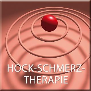 Hock Schmerztherapie Logo